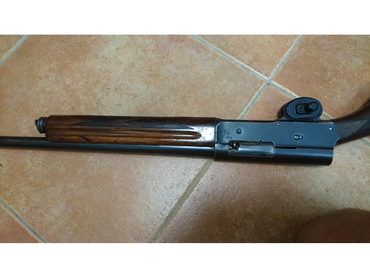 Escopeta Fn Browning Auto 5 Conpactum
