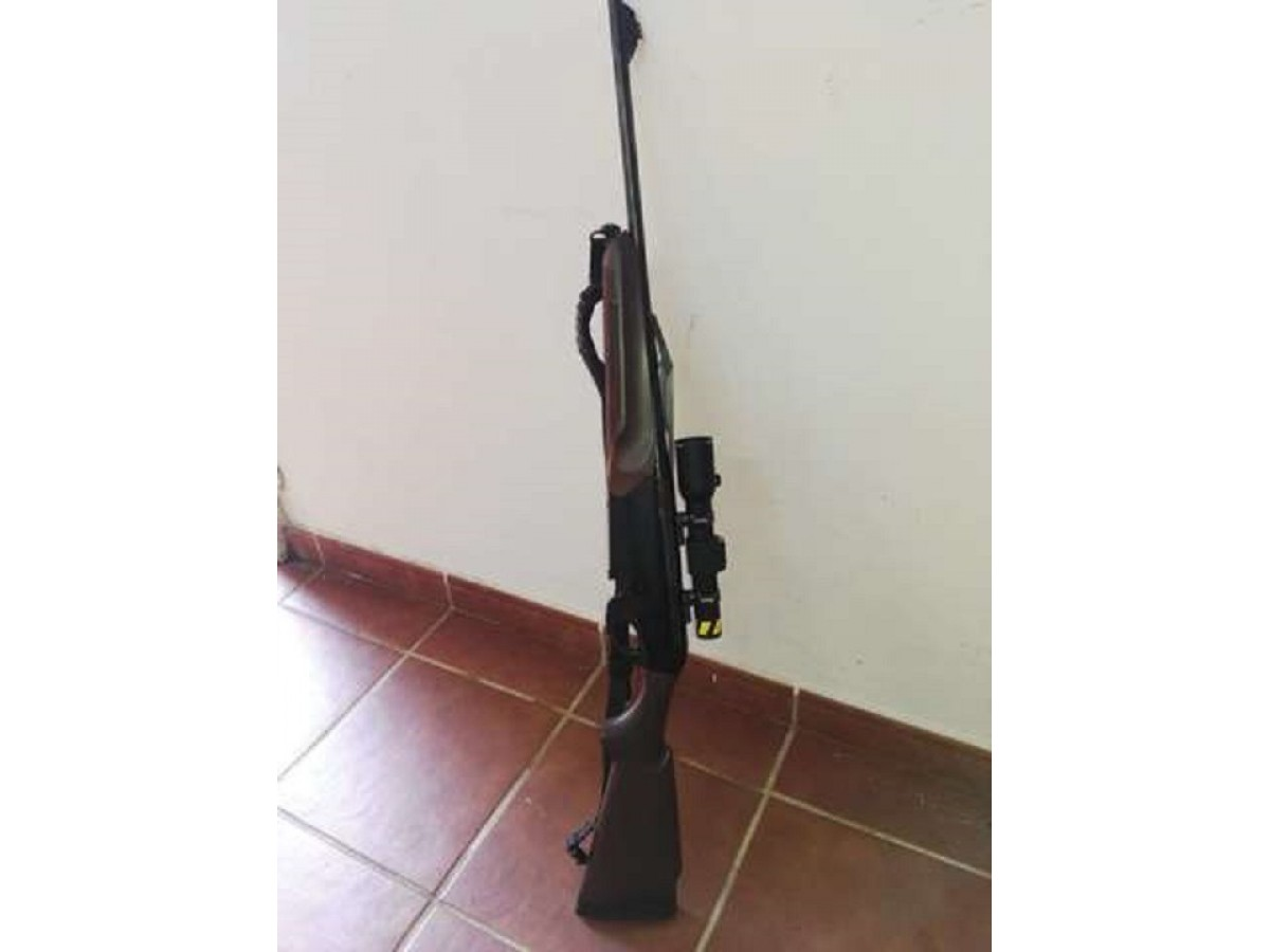 Rifle Benelli Argo 30-06